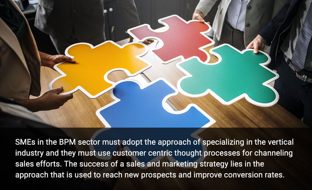 SMEs in BPM sector – Scaling through Verticalization, Omnichannel, and Partnerships By Ramesh Mirakhur Director – 5F World, Principal Consultant – Kalzoom Advisors