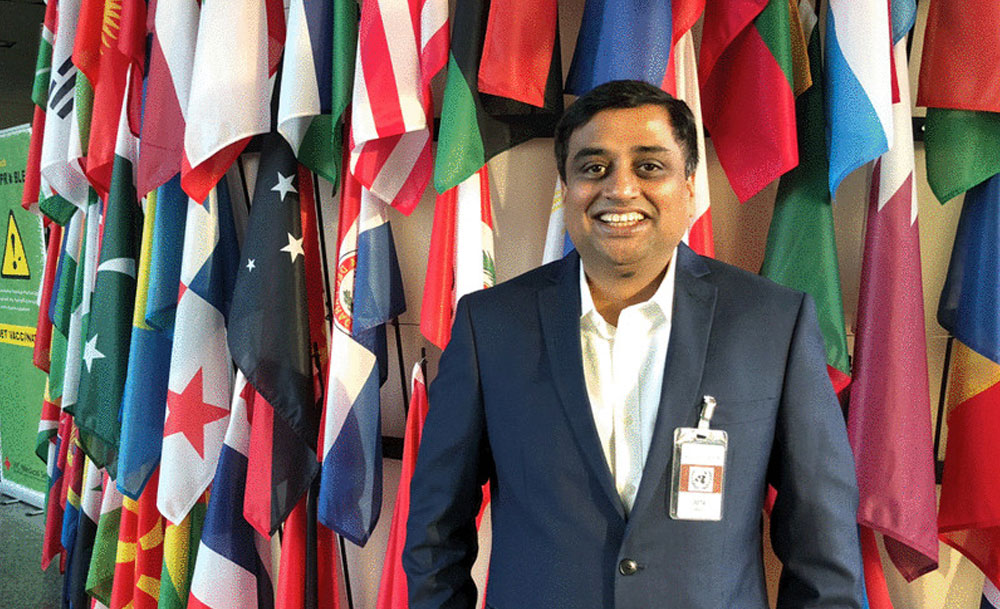 Seizing the Digital Transformation Opportunity – in conversation with Mr. Devendra Deshmukh, CEO & Founder, e-Zest Solutions