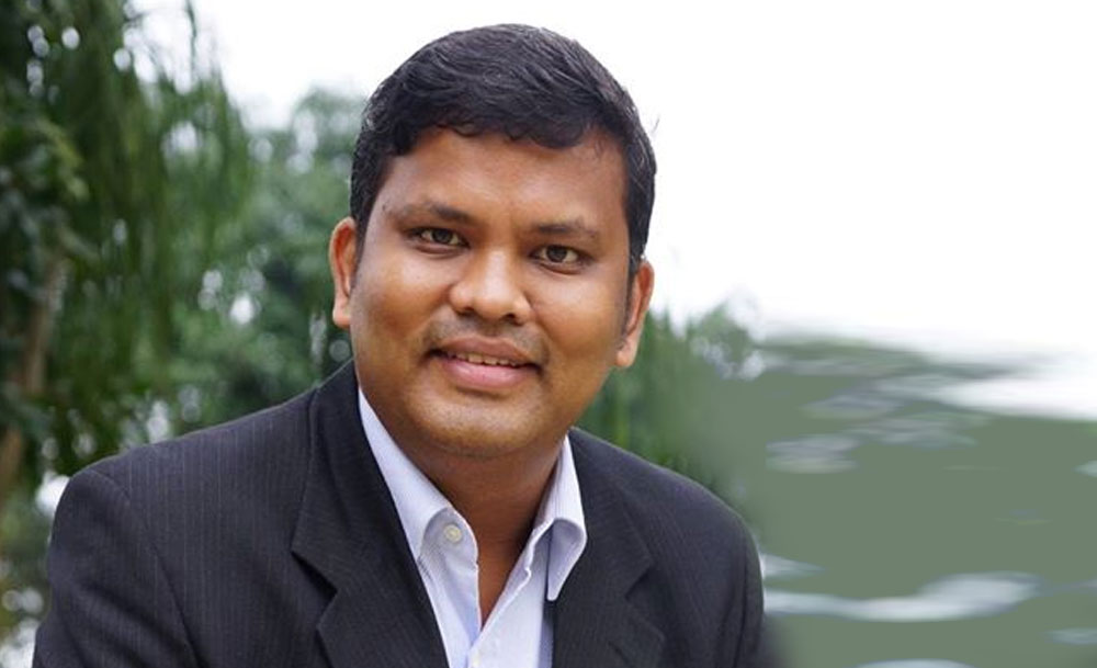 Seizing the cyber security opportunity – in conversation with Mr. Sandip Kumar Panda, CEO, Co-founder, InstaSafe